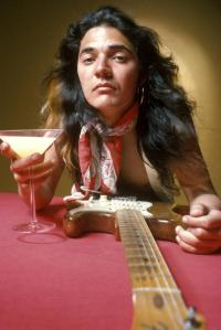 Photo of DEEP PURPLE and Tommy BOLIN